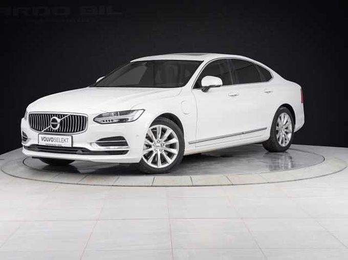 Volvo S90 T8 Inscription AWD Aut